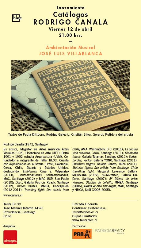 Lanzamiento catalogo RC