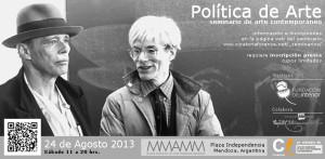 POLITICA_DEL_ARTE-seminario_mendoza