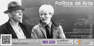 POLITICA_DEL_ARTE-seminario_mexico_df