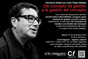 ESCRITURA_FUNCIONARIA_seminario_gestion_La_Plata