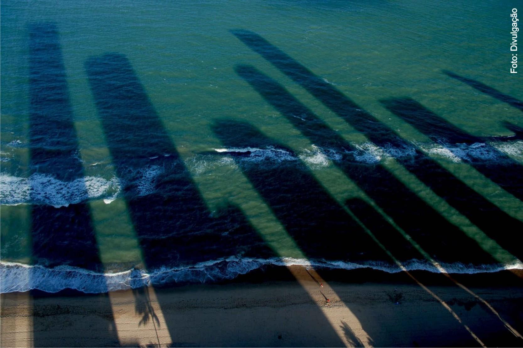Um lugar ao sol. Gabriel Mascaro. still do filme