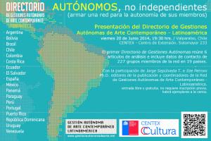 DIRECTORIO_GESTIONES_AUTONOMAS_presentacion_libro_CENTEX_valparaiso_chile