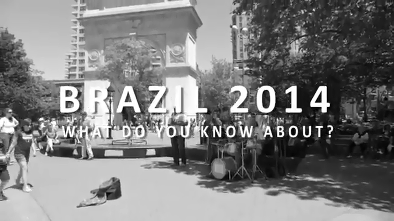 04 - Brazil-2014 - What do you know about