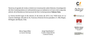 HABEAS DATA 2 - invitacion