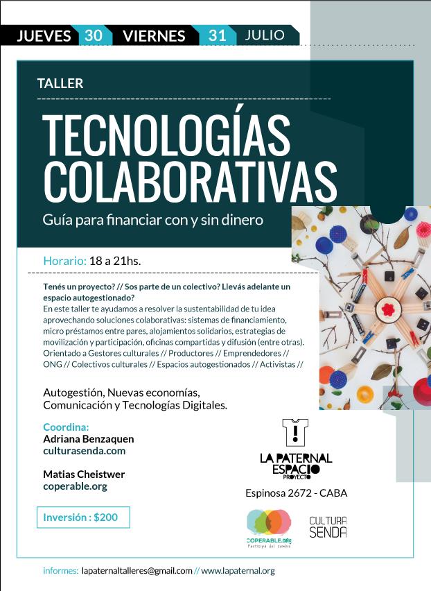 TECNOLOGIAS-COLABORATIVAS